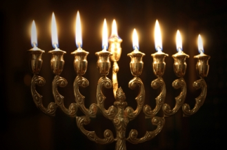Chanukah-Picture