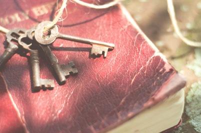 keys bible